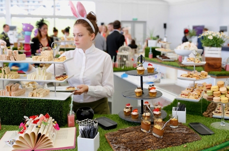 Royal Ascot Hospitality - Ascot Village Packages - Ascot Racecourse