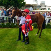 Royal Ascot - King of Rooks