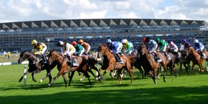 Royal Ascot - Belgian Bill aims for Royal Hunt Cup