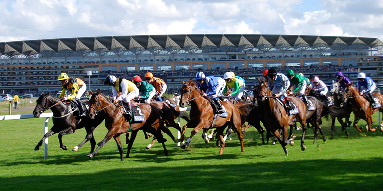 Royal Ascot 2016 Hospitality - International stars targeted for meeting