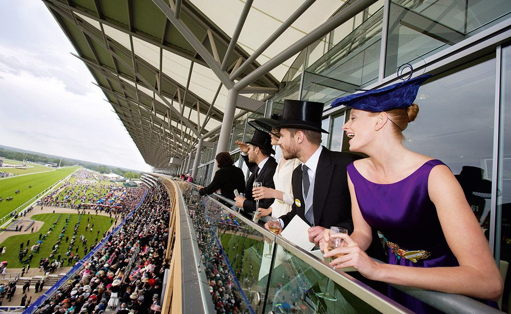 Royal Ascot Hospitality - Private Box