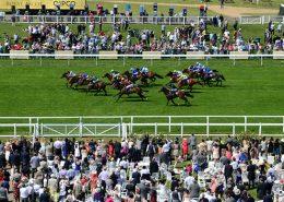 Royal Ascot Hospitality - Private Box - Ascot Racecourse