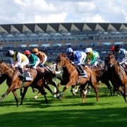 Royal Ascot 2017 - Ascot Racecourse