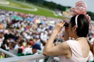 Royal Ascot Corporate Hospitality - Villiers Club