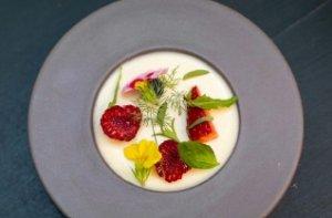 Royal Ascot cuisine